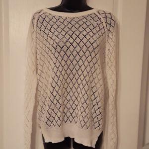 New Costa Blanca knit top